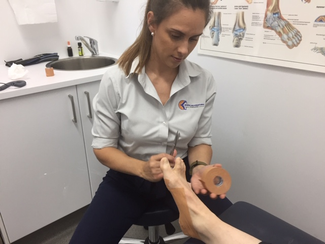 Podiatry Sunshine Coast